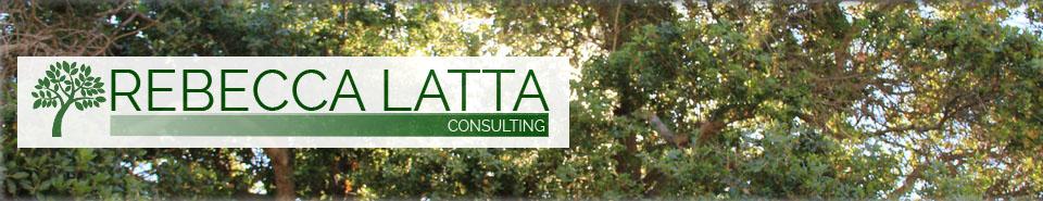 Rebecca Latta Consulting